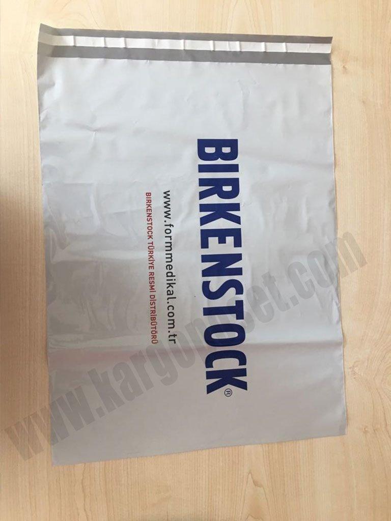 birkenstock kargo poşeti