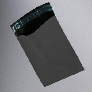 siyah kargo poşeti
